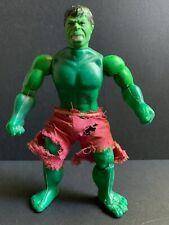 New ListingVintage Incredible Hulk Mego Marvel Action Figure 1970s