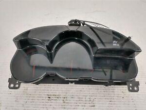 09 10 Toyota Matrix Speedometer Head Cluster OEM