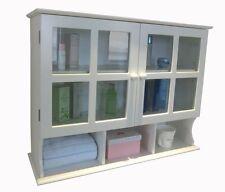Wooden Wall Storage Cabinet/Bathroom Cabinet/Kitchen Cabinet Cupboard,032