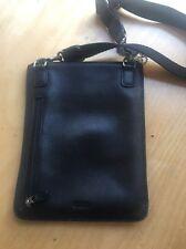 used coach Mini Cross body handbag