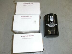 Porsche 924,944,968 oil filters