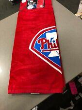 Philadelphia Phillies baseball  Beach Towel 30''x 60'' NEW northwest  MLB