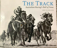 THE TRACK Australian Racing's Hall of Fame