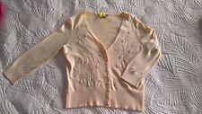 Woman's Silk blend Cardigan by Ann Taylor, Size M