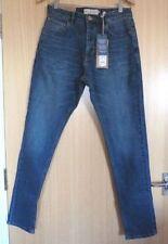 Cotton Long Regular Jeans Men's NEXT