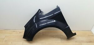 FORD GALAXY MK3 '10-15 FRONT LEFT PASSENGER SIDE WING IN BLACK G6