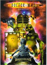 Doctor Who Brighton Pier Exhibition Programme from 2005 - New old stock