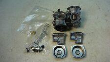 1983 Honda Shadow VT750 VT 750 H1208. carburetors carbs