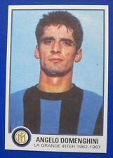 FIGURINA LA GRANDE INTER 1962/1967 - ANGELO DOMENGHINI - new