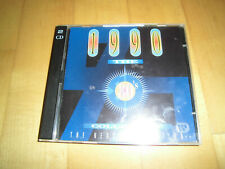 Time Life - The 80's Collection - Next Generation - 2 CDs Snap EMF Sam Brown DNA