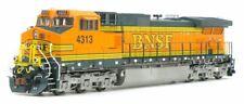 ScaleTrains 1318 GE Dash 9 Loco #4336  w/DCC & Loksound NIB
