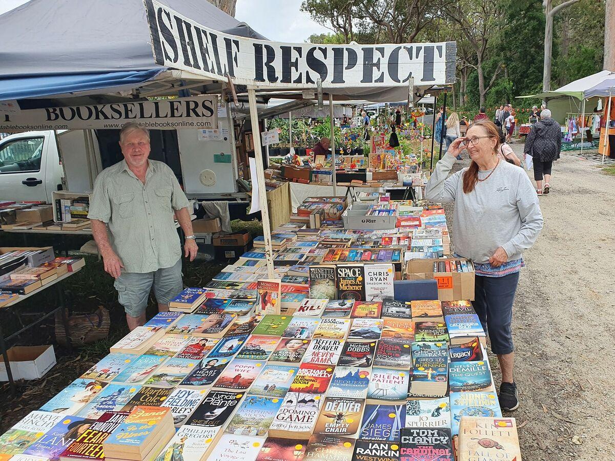 bookrespect