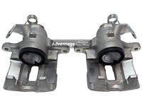 FITS VAUXHALL VIVARO BUS BOX REAR LEFT & RIGHT BRAKE CALIPERS - NEW