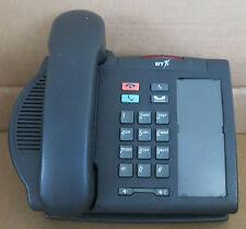 BT Nortel M3901 Charcoal Telefono Phone Handset & base solo NTNG31EA70