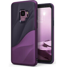 3D Wave Hybrid Shockproof PC Case Cover For Samsung Galaxy S10 Plus S10e J2 2018