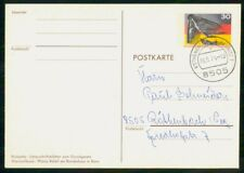 MayfairStamps Germany 1974 25 Years Republic Event Post Card wwk57147