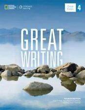 Great Writing, New Edition: Great Writing 4 : Great Essays by Keith S. Folse, E…