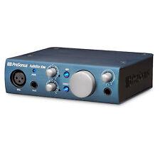 Interface Audio PreSonus AudioBox Ione 2x2 USB IPA
