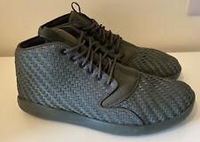 Nike Jordan Eclipse Chukka Men's Casual Walking Shoes Green Uk 10