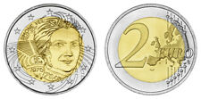 FRANKREICH 2 EURO SIMONE VEIL 2018 bankfrisch