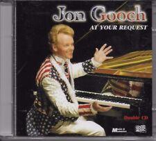 Jon Gooch - At Your Request - CD - 2005 - UK FREEPOST