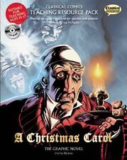 A Christmas Carol Pack : Making the Classics Accessible for Teachers and...