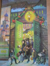 Original - DDR - Adventskalender / Weihnachtskalender, Planetverlag