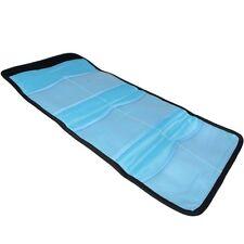 Filtertasche mit 6 Fächer passend für UV Filter bis 77 mm Einschraubanschluss