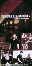 Nickleback 2003 Long Road Original Promo Poster