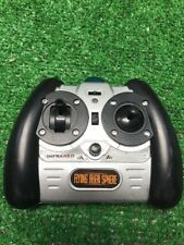 Flying Alien Sphere 3 Channel Infrared Remote Control Controller Rc Replacement