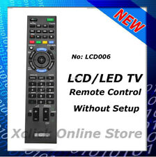 Remote Control- Compatible For LED/LCD TV Sony