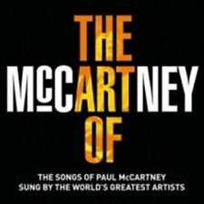 The Art of McCartney CD