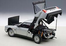 Autoart LANCIA DELTA S4 GREY 1/18 Scale.New Release! Signature Edition In Stock!