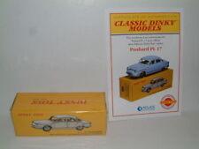 Panhard Dinky Diecast Cars, Trucks & Vans