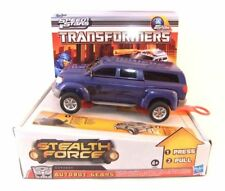 Transformers Original (Unopened) Action Figure Vehicles