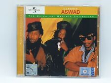Aswad - Classic (The Universal Masters Collection) CD Album