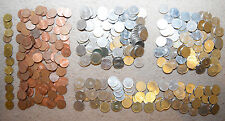 More details for romania: 61.20 leu in coins. 50 x 50 bani, 300 x 10 bani, 120 x 5, 20 x 1. ron