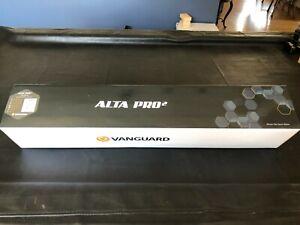 VANGUARD ALTA PRO 2 263AV ALUMINUM TRIPOD WITH GRIP HEAD
