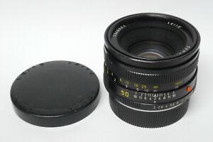 Leitz / Leica Summicron R 2 / 50 mm  Objektiv  Canada