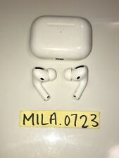 Apple A2190 A2084 AirPods Pro Wireless Charging In-Ear Headphones