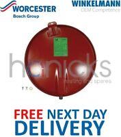 Worcester Bosch Greenstar i | i Junior | Si Expansion Vessel 87161055450 H05-206