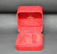 Watch Box Vintage Omega