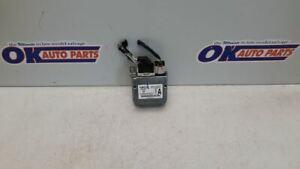 12 2012 LINCOLN MKX BAG SRS RESTRAINT CONTROL MODULE CT4314B321AC