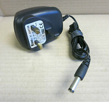Ktec AC Power Adapter 230-240V 50Hz 70mA 7.2V 800mA - Model No. KA23D072080045K