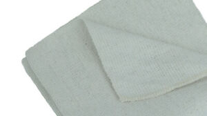 Pack 1 or 3 or 5 Heavy Duty 100% Cotton Plain Kitchen Oven Cloth Heat Resistant