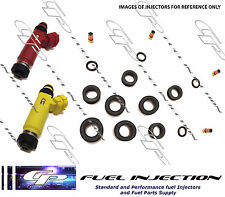 Mazda RX-8. Miata, MX-5 DENSO Fuel Injector service/repair Kit CP-DEC4