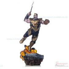 1:10 scale Thanos Avengers Endgame Marvel BDS Statue by Iron Studio
