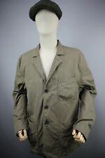 Billy Reid & Bergdorf Goodman Cotton Blazer Used Casual Size L