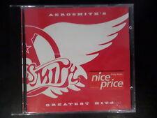 CD ALBUM - AEROSMITH - GREATEST HITS