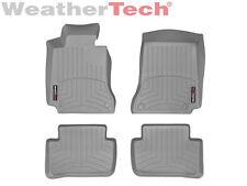 WeatherTech Floor Mat FloorLiner - Mercedes C-Class Sedan - 2012-2014 - Grey